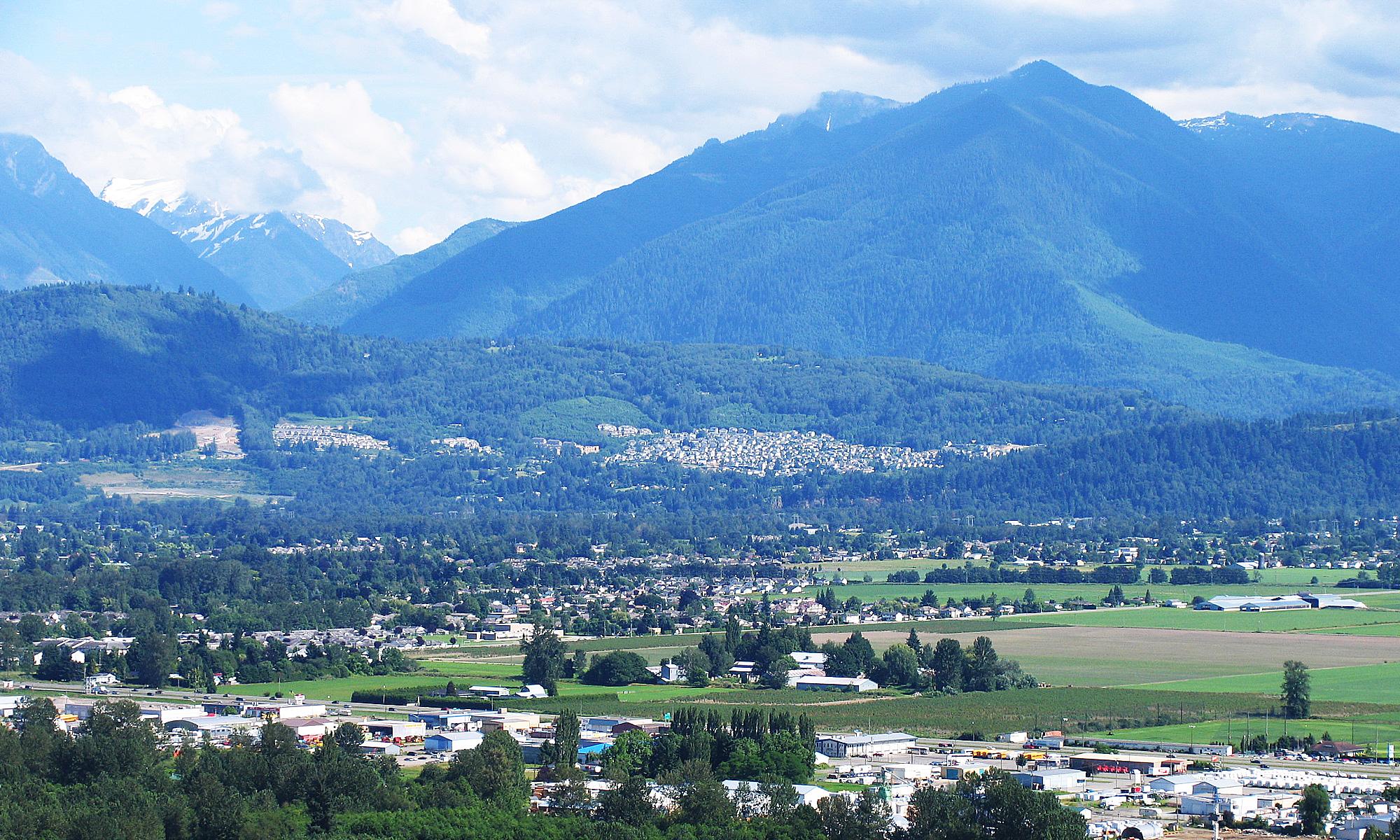 Fraser Valley Appraisals